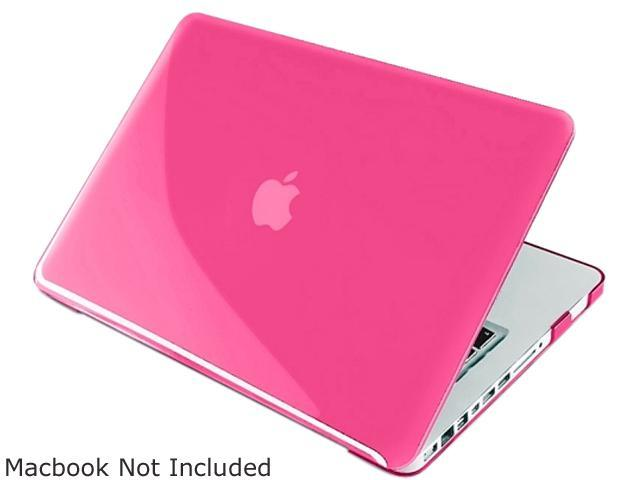 INSTEN Snap-on Case compatible with Apple Macbook Pro 13