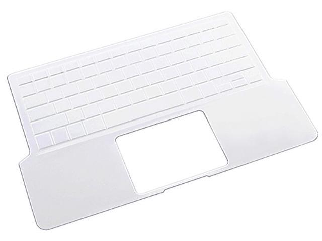 INSTEN Keyboard Full Skin Shield Compatible with 13.3'' Apple Macbook Pro, Clear