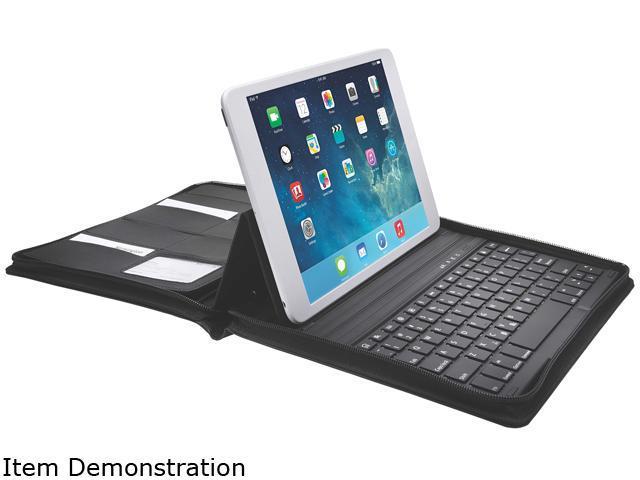 KeyFolio Executive(iPad Air & Air 2)