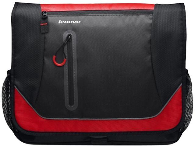Lenovo 0A33898 Carrying Case (Messenger) for 15.6' Notebook