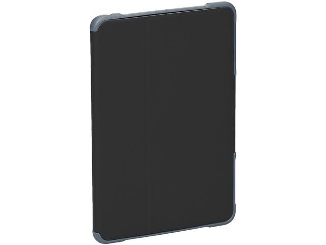 STM Black/Clear Dux Rugged Case for iPad Mini 1, 2 & 3 Model STM-222-066GB-01