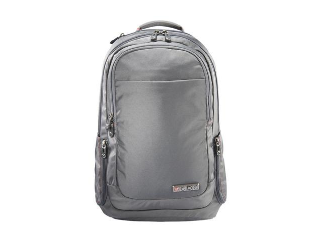 ECBC Gray Harpoon Daypack Model B7101-30