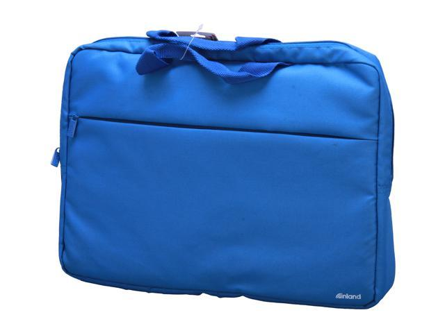 "Inland Blue 17.3"" Laptop Notebook Carry Bag Model 02491"