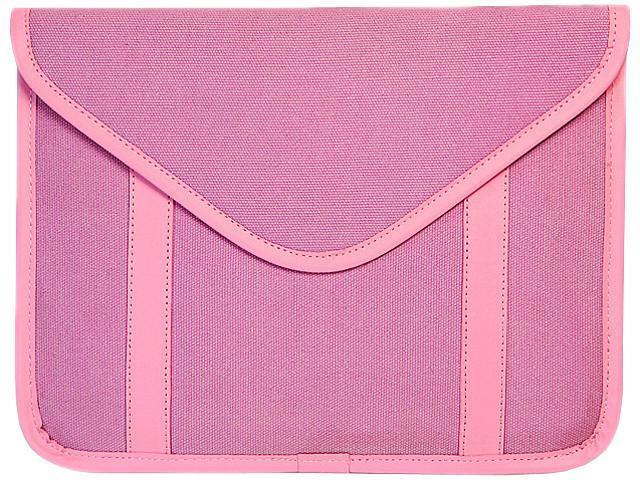 "Inland Pink 10"" Envelope Tablet Sleeve Model 02620"