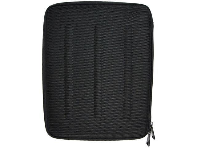 """Inland Black ProHT EVA Tablet Case fits most 10"""" Tablets Model 02251"""