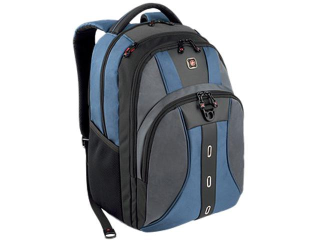 "SwissGear Blue NEPTUNE 16"" Computer Backpack Model 28369060"