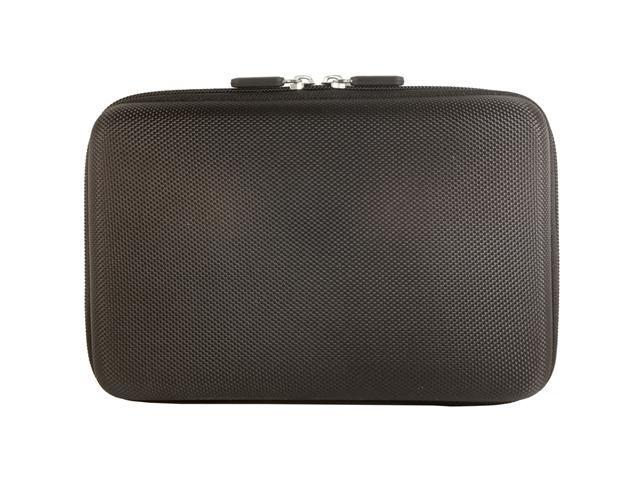 PC Treasures Black Notebook Case