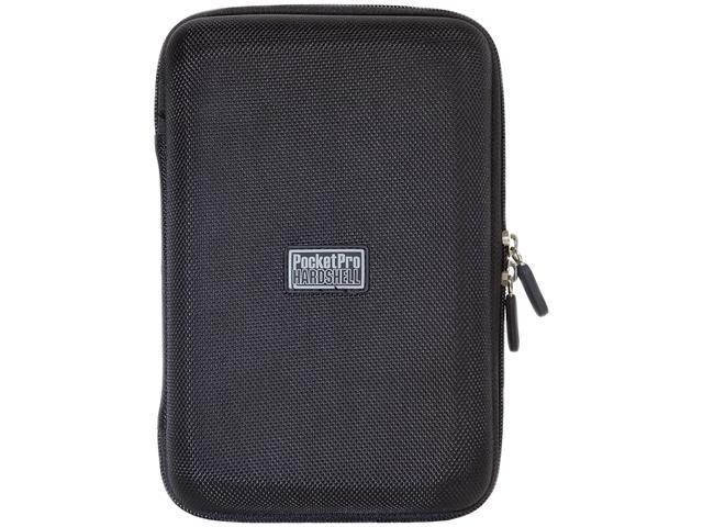 PC Treasures Black PocketPro Ignite Hardshell for Kindle Fire Model 08196-A