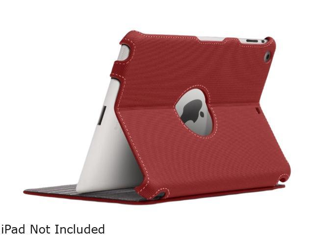 Targus Red Case & Stand for iPad mini Model THZ18201US