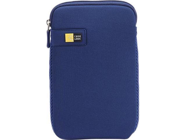 "Case Logic 7"" Tablet Sleeve LAPST-107DARK BLUE"
