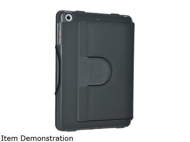 Targus Grey Versavu Slim for iPad mini with Retina Display Model THZ36103CA