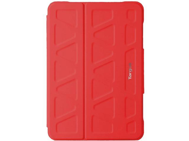 Targus Red 3D Protection Case for Apple iPad mini 4, 3, 2 & 1 Model THZ59503GL