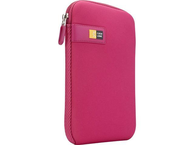 Case Logic Pink Tablet & e-book Reader Sleeve Model LAPST-107