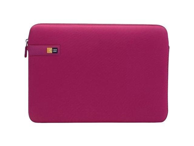 "Case Logic Pink 13.3"" Laptop and MacBook Sleeve Model LAPS-113PINK"