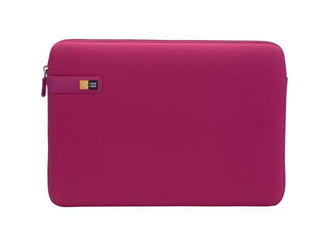 "Case Logic Pink 15""-16"" Laptop Sleeve Model LAPS-116"