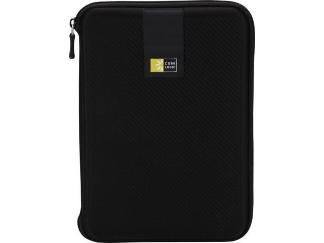 "Case Logic Black 7"" Tablet Case Model ETC-107 Black"