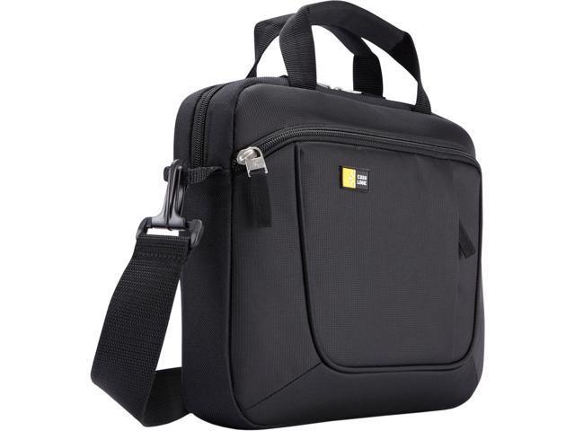 "Case Logic Black 11"" Laptop and iPad Slim Case Model AUA-311-BLACK"