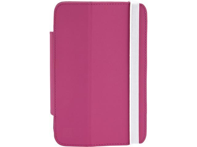 """Case Logic Phlox 7"""" Journal Folio for Samsung Galaxy Tab 2 Model SFOL-107Phlox"""