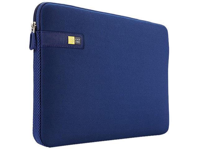 "Case Logic Dark Blue 13.3"" Laptop and MacBook Sleeve Model LAPS-113-DARKBLUE"