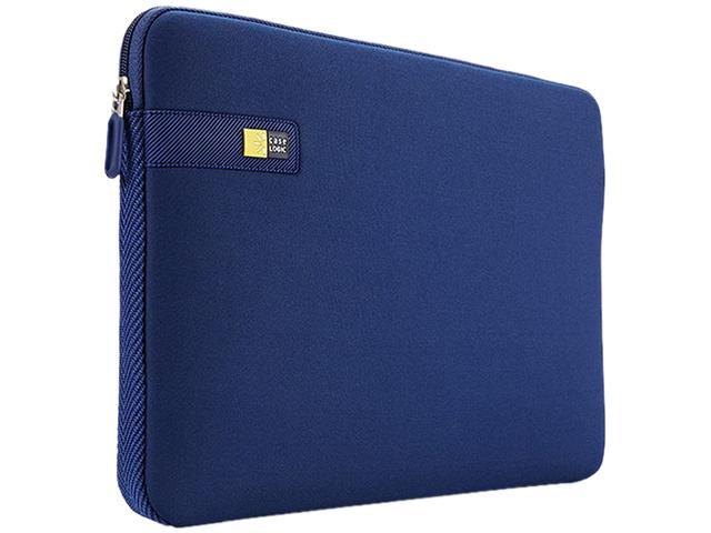"Case Logic Dark Blue 15-16"" Laptop Sleeve Model LAPS-116-DARKBLUE"