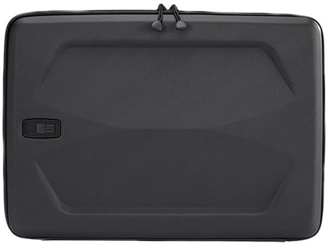 """Case Logic LHS-113 Carrying Case (Sleeve) for 13.3"""" MacBook Pro, Notebook - Black"""