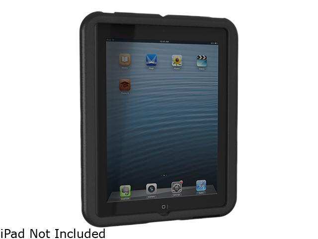 BELKIN Black Air Protect Case for iPad 2/3/4 - Model B2A050-C00