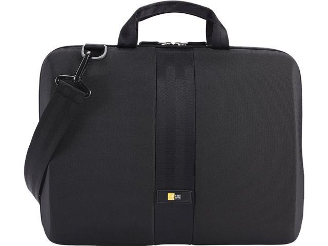 Case Logic Black Slim Case for 14-Inch Laptop Model QNA-214
