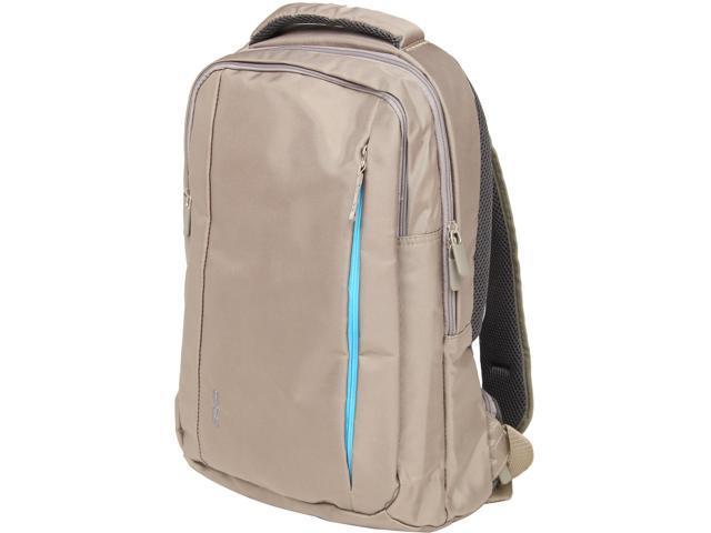 ASUS Brown Matte Laptop Backpack Model 90-XB2700BP00010-