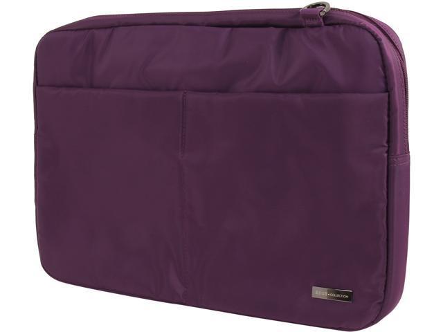 "ASUS Purple 14"" Terra Slim Laptop Carry Bag Model 90-XB1F00BA00030-"
