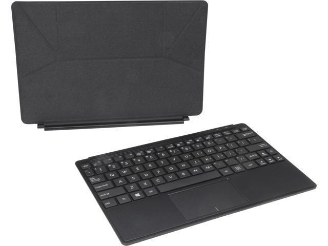 ASUS Black TranSleeve with Keyboard Touchpad For VivoTab Smart Model 90XB00HP-BSL010