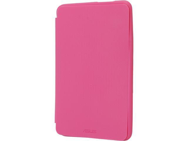 ASUS Pink MeMO Pad HD 7 Persona Cover - Model 90XB015P-BSL010
