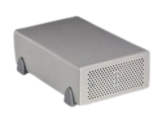 SoNNeT Echo Express SE Thunderbolt Expansion Chassis for PCIe Cards Model ECHO-EXP-SE