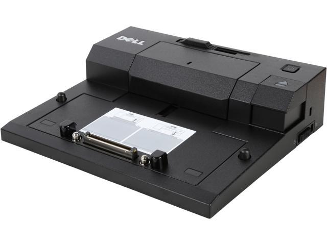 Dell e port replicator docking station with usb 3 0 - Docking station port replicator ...