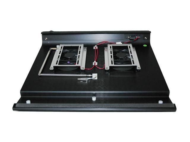 "LIAN LI 17"" NoteBook Cooler pad Model NC-02B"