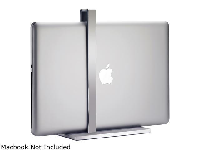 L Stand - Aluminum stand for Macbook Pro and Macbook Air