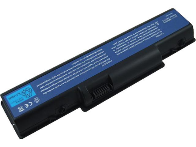 Agptek 12Cell Battery for Acer Aspire 4310 4310G 4315 4320 4720 4720G 4720Z 4920 4920G