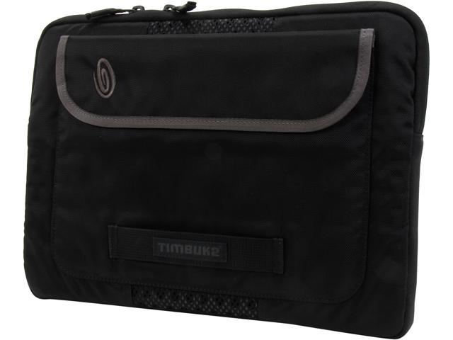 "Timbuk2 Black Escape Sleeve for 13"" Macbook (S Size)                                                              Model 295-13P-2000"