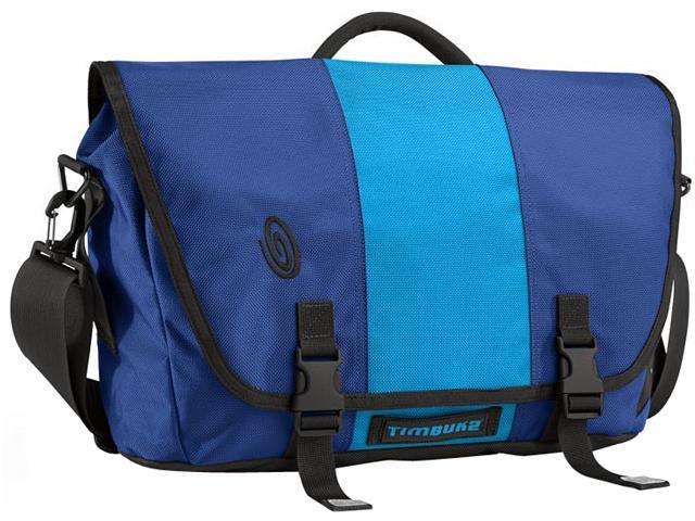 Timbuk2 Commute Messenger Night Blue/Pacific/Night Blue 269-4-4080 up to 15 inches -M