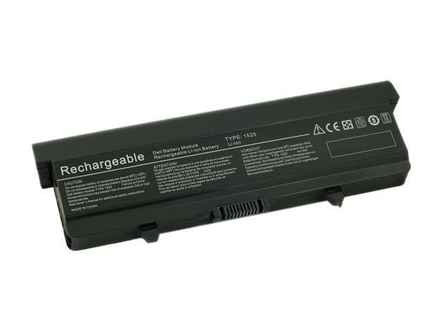 Arclyte - N00287 - Notebook Battery - Inspiron 15, 1525, 1526 series (High Capacity)