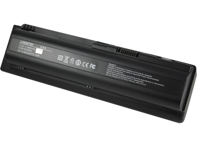 Arclyte N00380W Eco-Lithium 12-Cell HP Compaq Battery