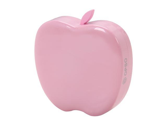 Arclyte | Opso Plus (Pink) - Portable Battery for Mobile Devices | MFi Certified (UPB03237P)