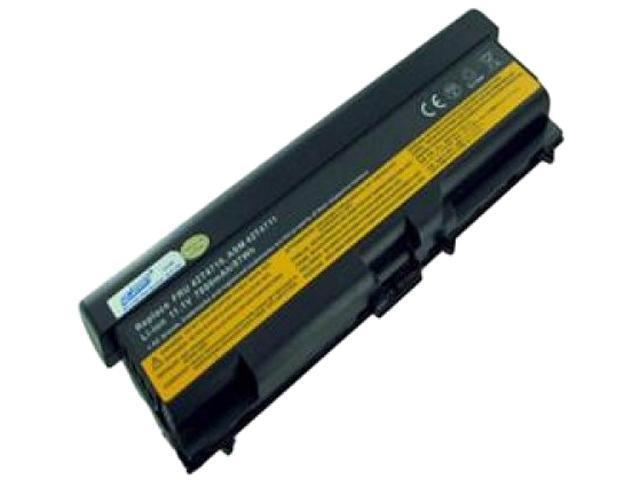 Hi-Capacity ThinkPad SL510 Battery
