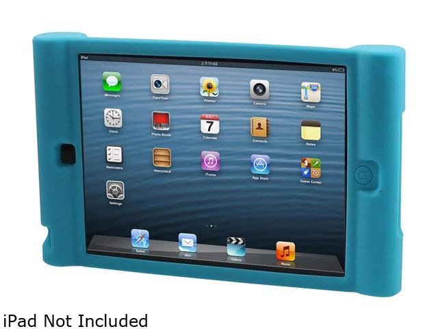 2Cool Silicone Mini iPad Case Model 2C-MTCS02-BL