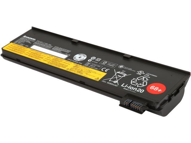 Lenovo ThinkPad Battery 68+ (6 Cell) 0c52862