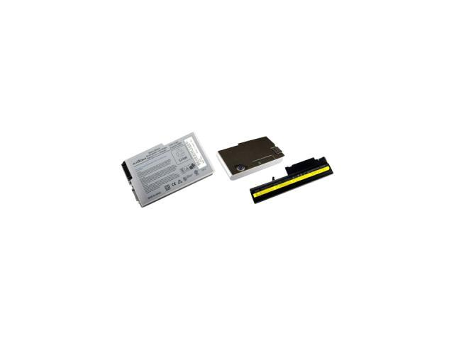 Axiom 312-0910-AX 9-Cell Li-Ion Notebook Batterie for Dell