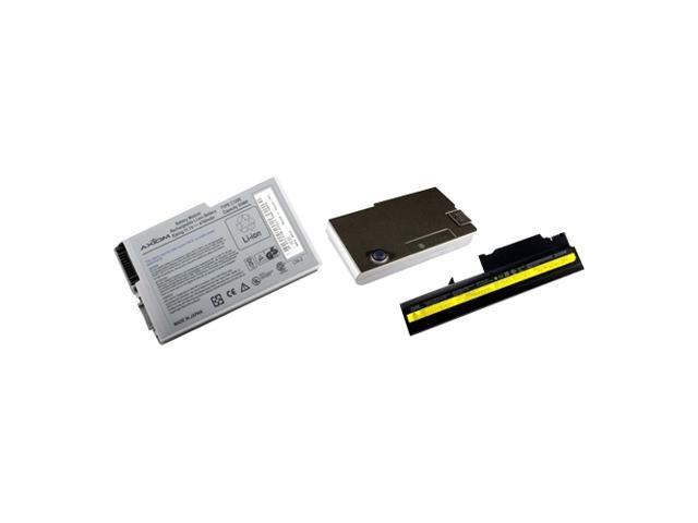 Axiom 312-0748-AX Notebook Batterie for Dell
