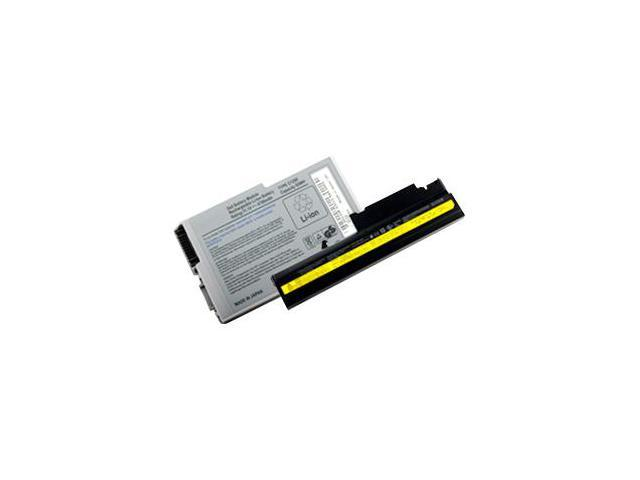Axiom Lithium Ion Battery for Notebooks