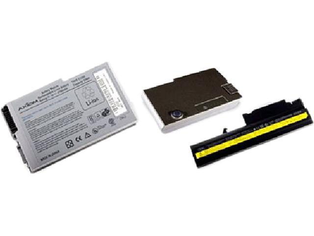 Axiom Lithium Ion Notebook Battery