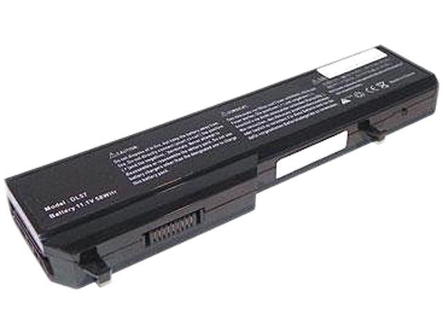 Premium Power Products Battery for Dell Laptops