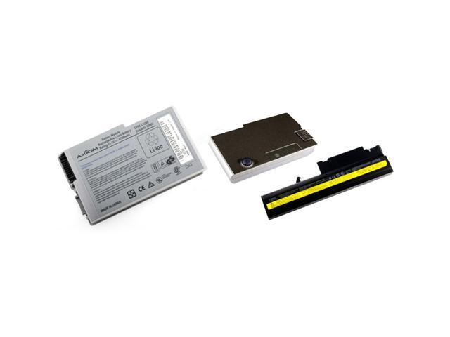 Axiom 0A36302-AX Li-ion 6-Cell  Battery for Lenovo Laptop